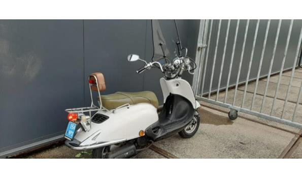 Snorscooter / Scooterking Cruiser / BWJ 2010