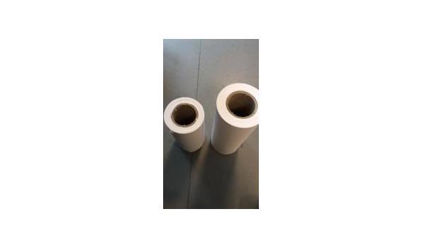 Schoonmaak papier rollen 25 rollen, 35 cm hoog