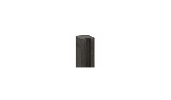 Betonpaal eindpaal - 10x10x270cm