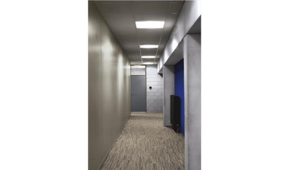 Led Paneel Neutraal wit, 60x60cm, 2x