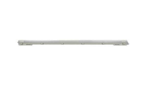 LED Balk Waterdicht T8, 126 cm, 48x
