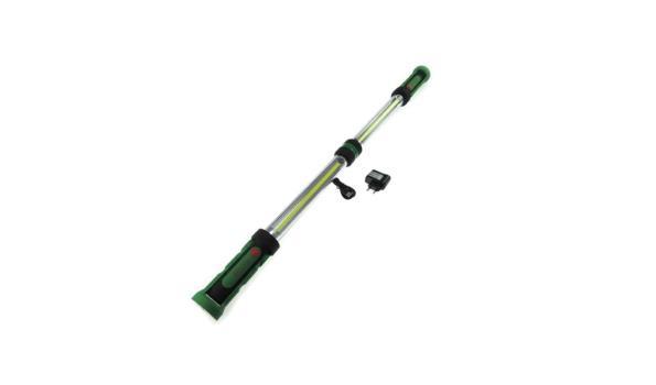 Motorkaplamp LED LI-ion Oplaadbaar, 4x