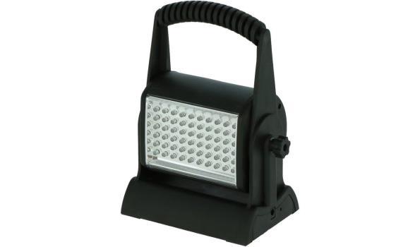 Werklamp Oplaadbaar LED Li-ion 60 LED