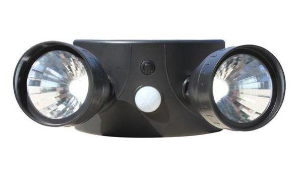 Buitenlamp COB 200lm, 8x