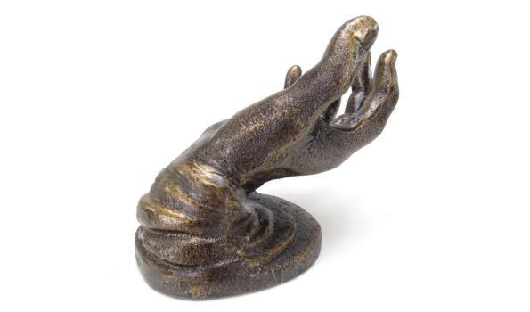 Beeld hand