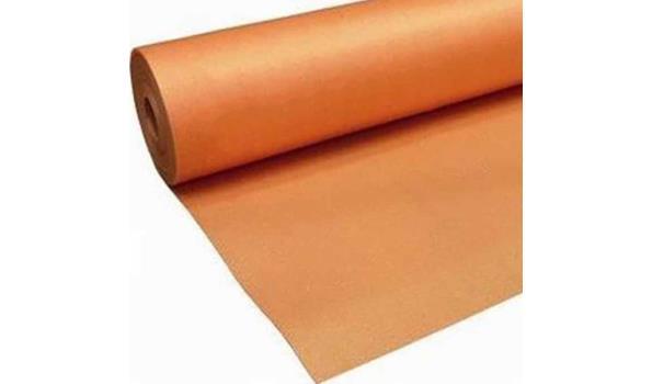 Ondervloer Orange-Line voor laminaat en parket, 45m2