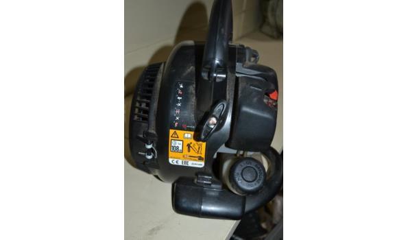 McCulloch benzine bladblazer type GB320