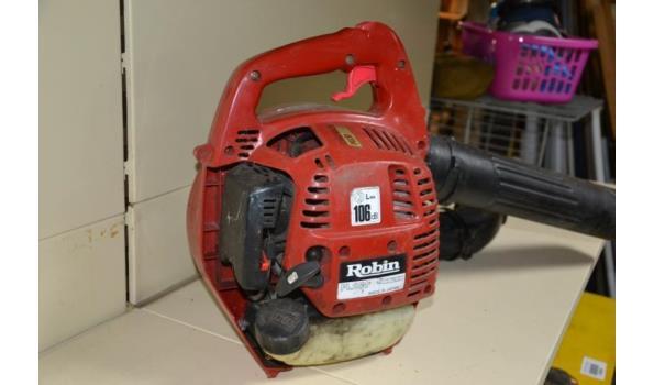 Robin benzine bladblazer type FL251