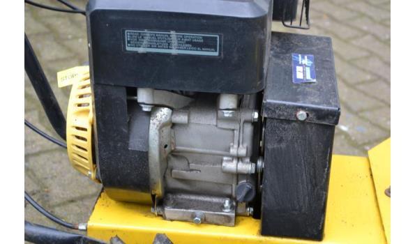 Veegmachine - Texas Equipment Handy Sweep 650TG