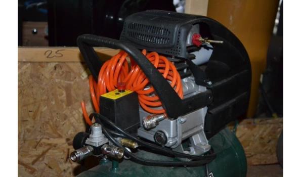 Park Side type PKO 270A compressor