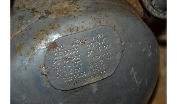 Ferm type CRM1042 compressor
