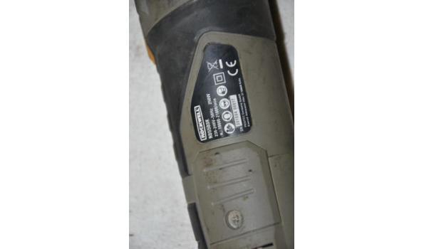 Rockwell elektrische haakse slijper type RD5503K