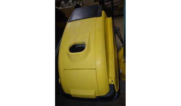 Karcher type HDS 895 400V V stoomcleaner
