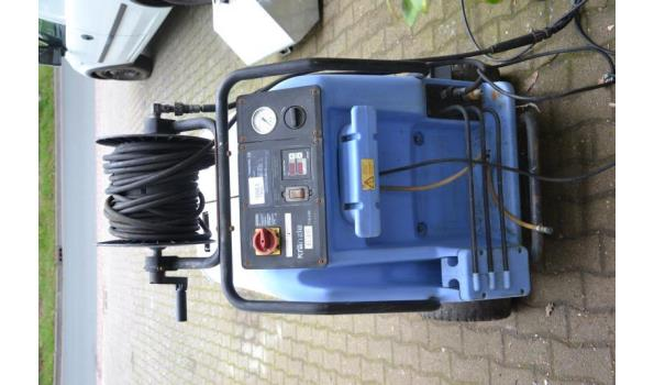 Kranzle 635 Therm - warmwater hogedrukreiniger met haspel