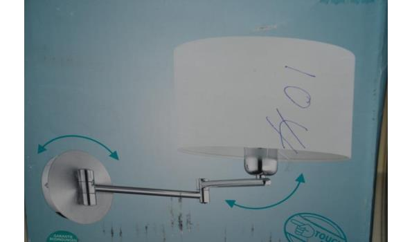 Eglo wand & hanglamp