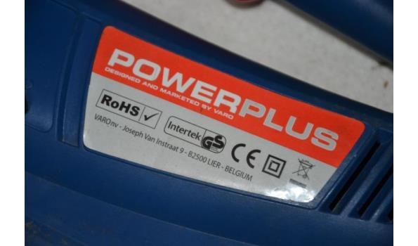 Powerplus elektrische decoupeerzaag