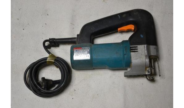 Makita elektrische decoupeerzaag type 4304