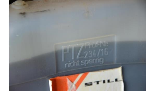 Hydraulische olie - 2 stuks