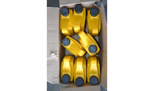 Motorolie 15W-50