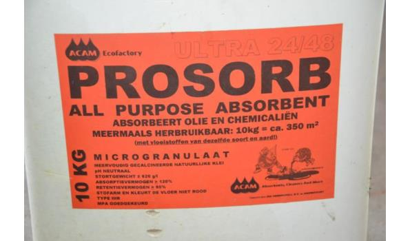 Prosorb - 2 stuks