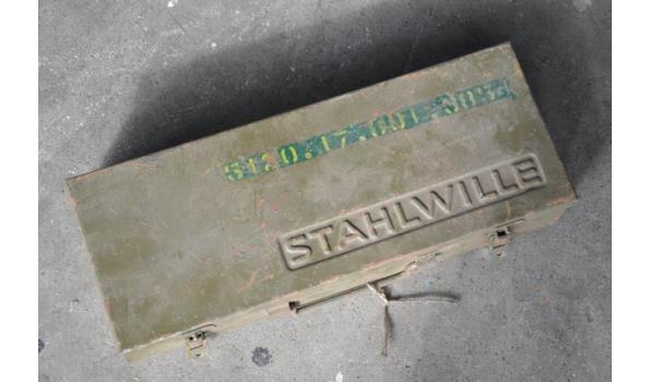 Momentsleutel, merk: Stahlwille Manoskop no. 74/3