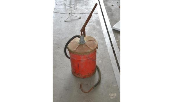 Oliepomp