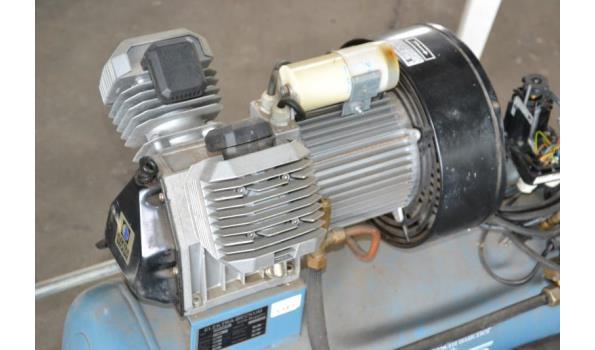 Elektra Beckum compressor
