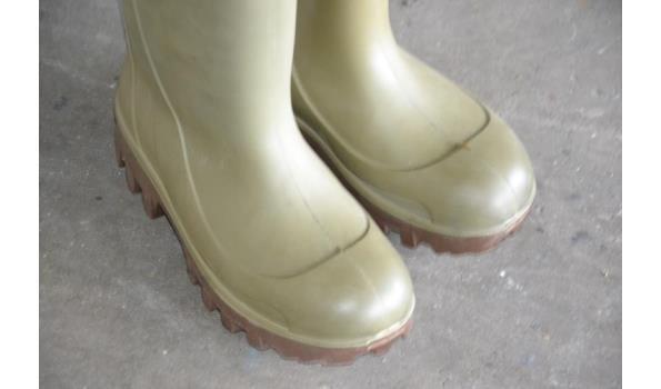 Thermolite laarzen