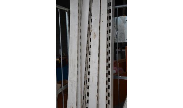 Stelling - ca. 14 meter
