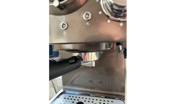 Quigg GT-EM-01 espresso-machine