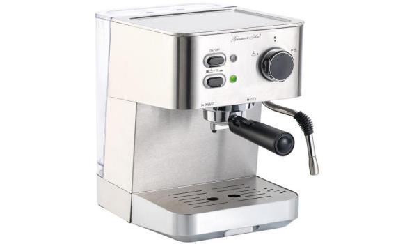 Cucina di Modena  espressomachine