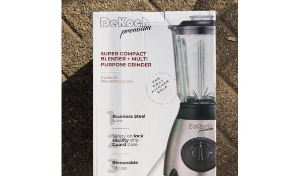 DeKoch Blender
