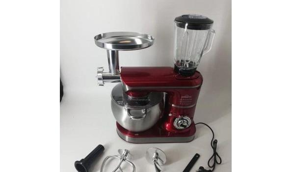 Scheffler keukenmachine 2300W