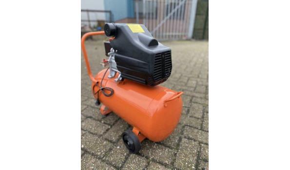 Compressor 50L