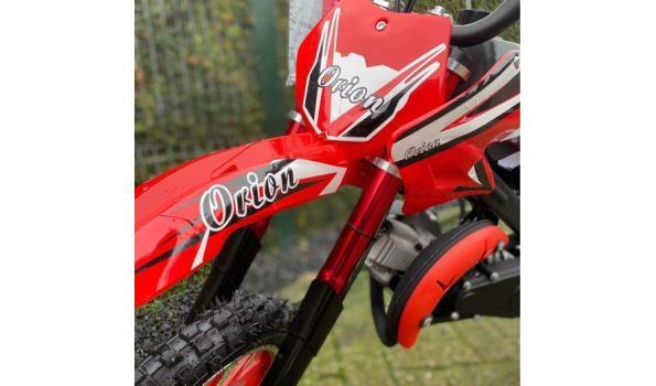 Mini bike 49cc