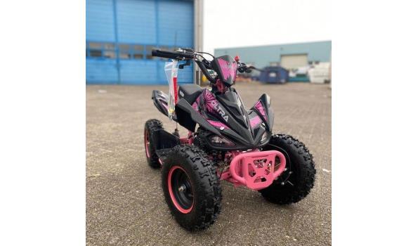 UltraMotocross kinderquad 49cc
