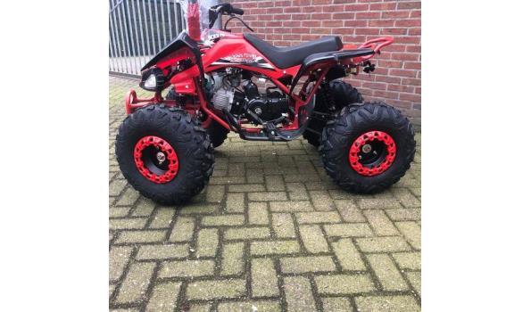 KXD Pro58 Quad 125cc
