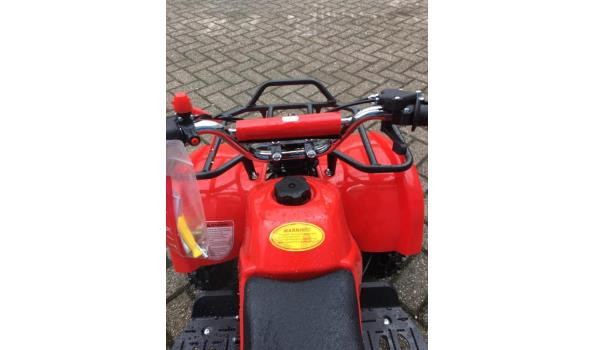 Mini ATV kinderquad 49cc