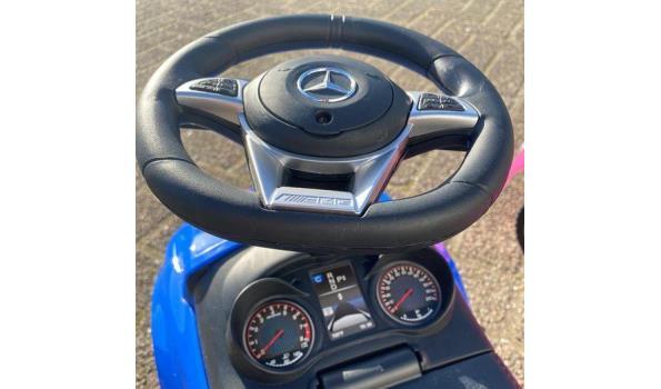 Loopauto Mercedes AMG c63