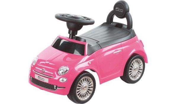 Loopauto Fiat 500