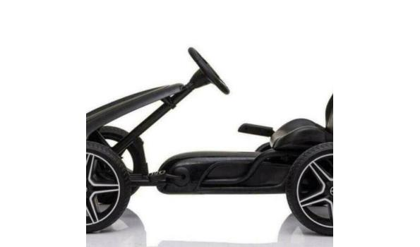 Skelter Mercedes