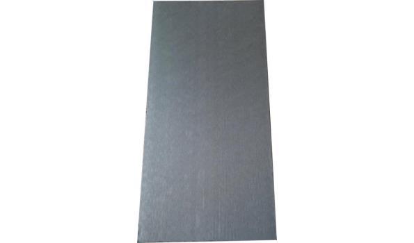 Ondervloer XPS, 21dB, 408 m2