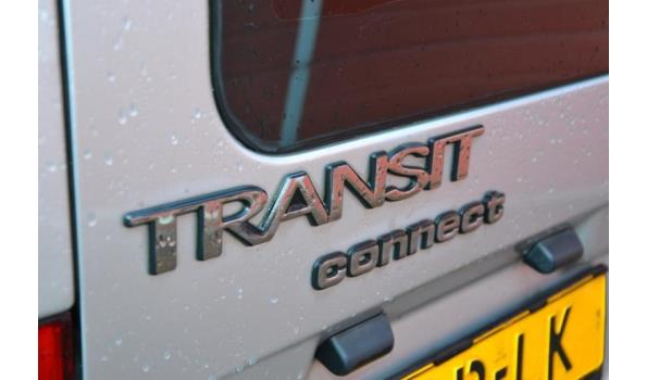Ford Transit Connect / 11-BR-LK / AIRCO / APK t/m: 14-12-2021!