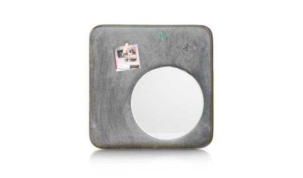 Coco Maison Wandspiegel Carter 50 x 50 cm t.w.v. € 120,-