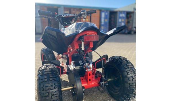UltraMotocross kinderquad 800W