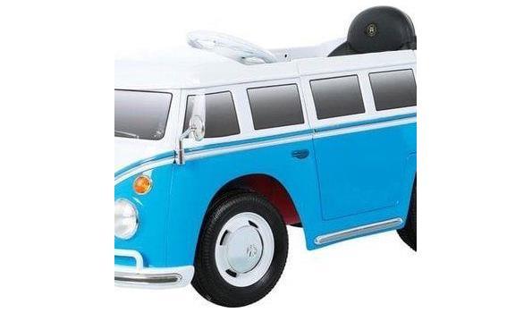 Volkswagen Bus T2 Accuvoertuig 12 Volt