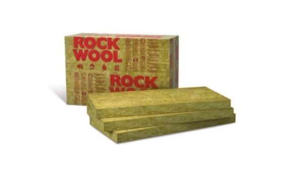 Rockwool isolatiemateriaal 10cm (d) - 10 pakken