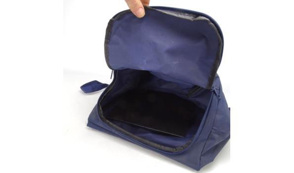 Rolstoel tas (Kan onder zitting geplaatst)