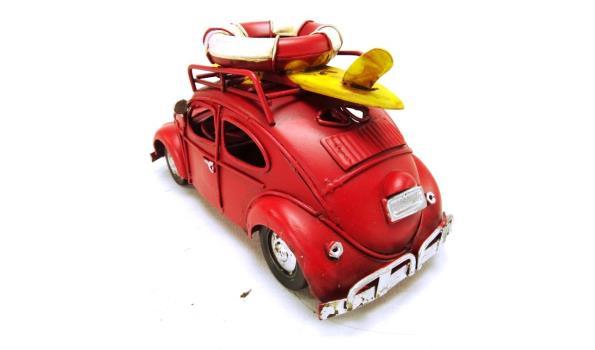 Blikken Volkswagen