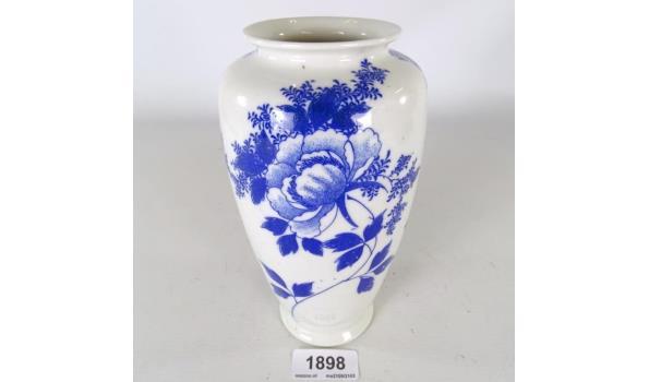 Chinees porseleinen vaas